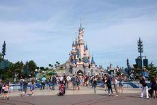 Disneyland Paris Tunda Pembukaan Dua Bulan akibat Lonjakan Covid-19