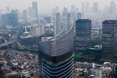 Pemprov Dorong Seluruh Gedung di DKI agar Terapkan Prinsip Bangunan Hijau