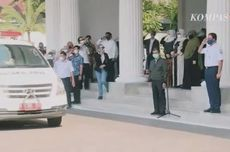 Tanggapi Kritik soal Jenazah Saefullah Dibawa ke Balai Kota, Ketua DPRD: Semua Taat Protokol