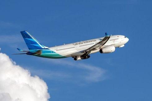KPPU Denda Garuda Indonesia terkait Praktik Monopoli Tiket Umrah