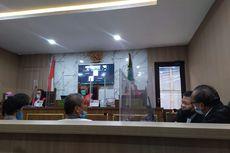 Sidang Hoaks Babi Ngepet di Depok, Dua Saksi Kunci Mengaku Tak Tahu Skenario