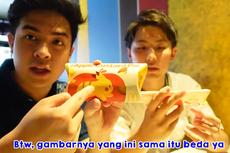 Jepang Tak Rilis BTS Meal, Jerome Polin Malah Buat Iri Gara-Gara McDxPikachu
