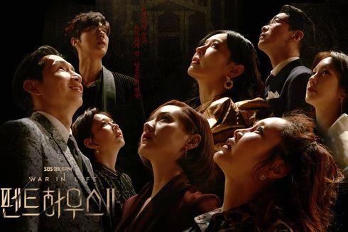 Sinopsis The Penthouse 2 Episode 8, Yoon Cheol Menceraikan Yoon Hee