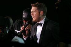 Lirik dan Chord Lagu Sway dari Michael Buble