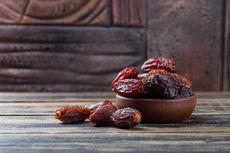Mengenal Kurma Kudapan Khas Ramadhan, Kenali Asal dan Jenisnya