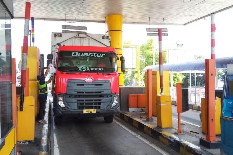Astra UD Truck Bagikan 1.000 paket