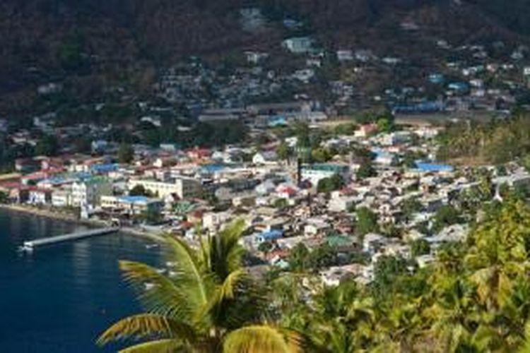 Pemerintah Denmark melakukan proses rehabilitasi para pecandu narkoba dengan cara mengirim mereka pesiar ke Karibia yang eksotis.