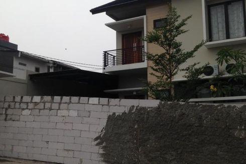 Pemilik Rumah yang Ditembok Warga Lapor ke Komnas HAM