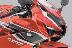 Beredar Render Terbaru Honda CBR400RR Mesin 4-Silinder