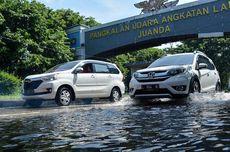Masuk Musim Hujan, Ingat Bahaya Menerobos Banjir Buat Mesin