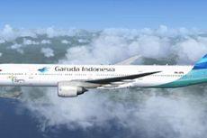 Selama APEC, Garuda Ubah Jadwal Penerbangan ke Bali