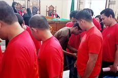 Gara-gara Burung, Nakhoda dan 8 ABK Dituntut 10 Bulan Penjara