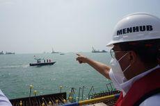 Menhub: Pelabuhan Tanjung Priok dan Pelabuhan Patimban Punya Pasar Berbeda