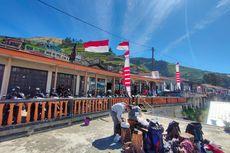 Rute Menuju Basecamp Gunung Sumbing via Butuh Kaliangkrik dan Harga Tiketnya
