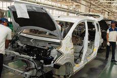 Suzuki Segera Relokasi Pabrik Cakung ke Cikarang