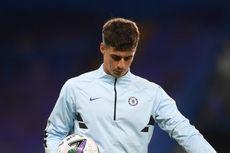 Di Tangan Lampard, 4 Pemain Chelsea Ini Seakan Tenggelam...
