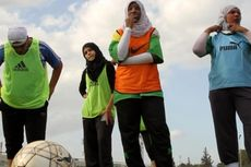 Libya Larang Tim Sepak Bola Perempuan Berlaga di Jerman