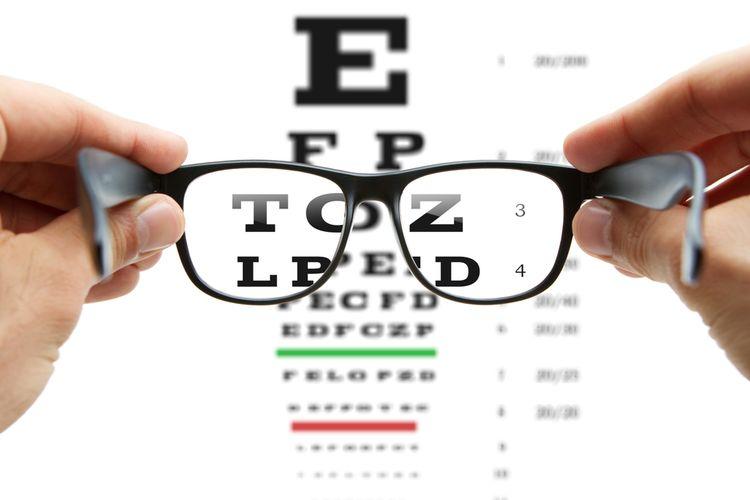8 Gejala Yang Perlu Segera Diperiksa Dokter Mata Halaman All Kompas Com
