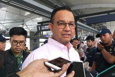 Nasdem DPRD Jakarta: Pesan Surya Paloh, Kinerja Pemprov DKI Belum Sempurna