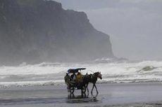 Di Balik Misterinya, 6 Pantai di Laut Selatan Ini Buktikan Jogja Penuh Pesona