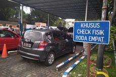 Meski PSBB, Pemilik Wajib Bawa Kendaraannya untuk Cek Fisik Saat Bayar Pajak 5 Tahunan
