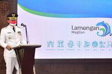 Lamongan Jadi Daerah Berstatus PPKM Level 1 Pertama di Pulau Jawa, Bupati: Alhamdulillah...