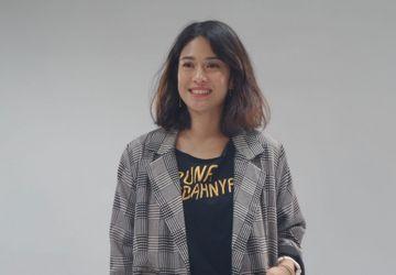 7 Aktris Indonesia yang Terima Tantangan Women Supporting Women
