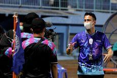 Kata Raffi Ahmad Soal Target RANS Cilegon FC di Piala Wali Kota Solo