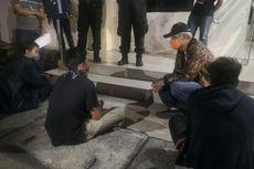 Temui Pedemo, Ganjar Prihatin Pelajar Ikut Aksi, Ridwan Janji Surati Jokowi