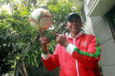 Eks Pelatih Timnas Indonesia Jawab Isu Nyalon Wabup Lampung Tengah