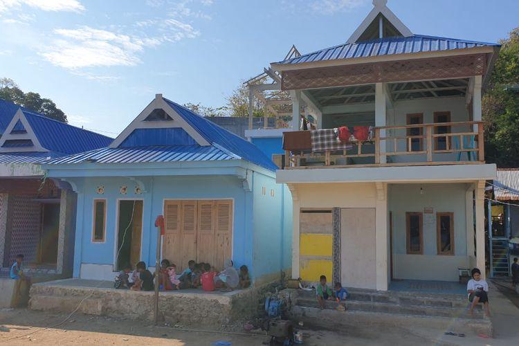 Capaian Program Sejuta Rumah di Indonesia hingga akhir Mei 2021 lalu, sudah mencapai angka 312.290 unit rumah di seluruh Indonesia.