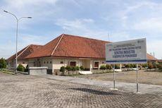 RS Lapangan Dibangun di Ponorogo, Mampu Tampung 74 Pasien Covid-19