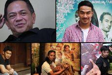 3 Sutradara Ternama Blak-blakan Bicara soal Aktor Laga Indonesia