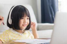 Anak Stres Belajar Daring? Ini Saran Psikolog untuk Mencegahnya