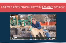 Pria Ini Tawarkan Rp 342 Juta untuk Dicarikan Pasangan, Berminat?