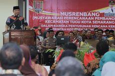 Pemkot Semarang Percepat Pembangunan Melalui Battom-Up, Begini Caranya