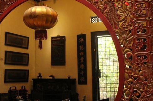 Museum Benteng Heritage, Museum Tionghoa Pertama di Indonesia