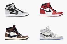 Jangan Bikin Sepatu yang Mirip Air Jordan 1, Ini Alasannya