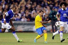Everton Menang atas Juventus Lewat Adu Penalti