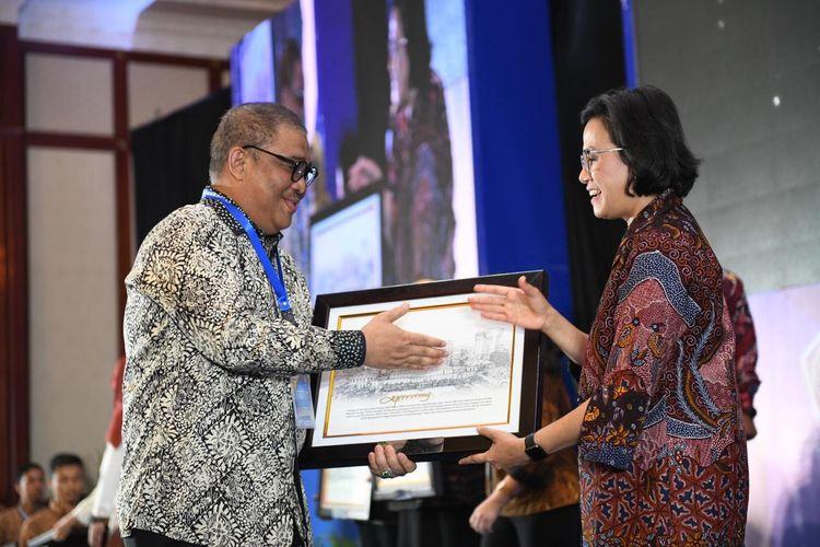 BMN Award, Jadi Bukti Kemensos Sukses Reformasi Birokrasi
