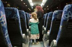 Israel Evakuasi Relawan