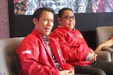 PSSI Tegaskan Partisipasi Persija Jakarta Lawan Selebritis FC