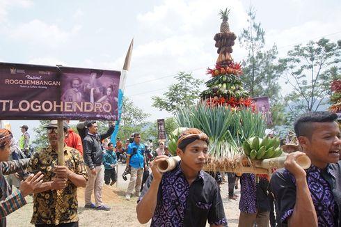 Festival Rogojembangan Tahun Depan Bakal Digelar Selama Sepekan