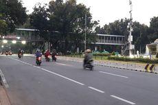 Perbedaan Sirkuit Jalanan di Monas dengan BSD dan Karawaci