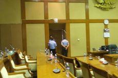 MKD Segera Gelar Rapat untuk Bahas Kasus Pemukulan di Komisi VII DPR