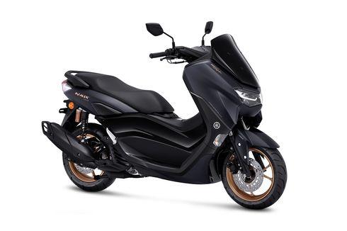 Timang-timang Harga Yamaha Nmax dengan Honda PCX