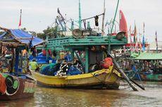 100 Hari Jokowi-Ma'ruf, Kebijakan Sektor Kelautan Masih Jadi Sorotan