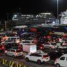 Mulai Maret, Penumpang Pelabuhan Merak Wajib Pesan Tiket Secara Online