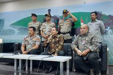 Asap Pekat di DPR, Kapolda Metro Jaya Pastikan Bukan Berasal dari Api