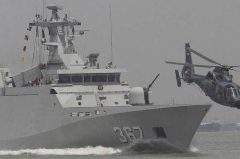 Ralat Jokowi, Menko Polhukam Akui Tidak Bisa Sembarangan Tenggelamkan Kapal